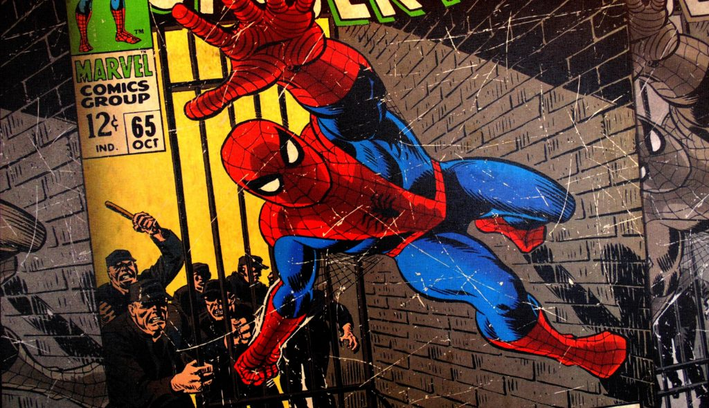 Looking For Best Spider-Man Comics? Here Are Some That You Can Read