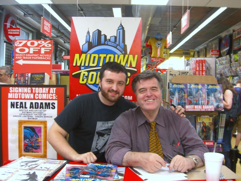 All About Midtown Comics