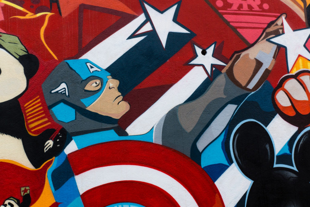 Some Of The Best Marvel Comics Superheroes Of All Time