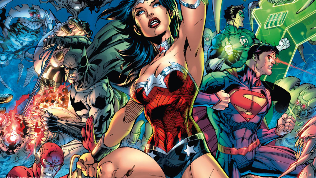 The 5 Wonder Woman Comics That Every Fan Must Read