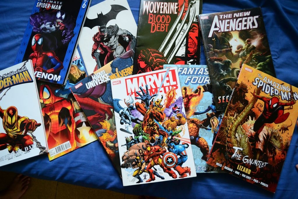 Marvel Entertainment Hits Los Angeles: What You Need To Know