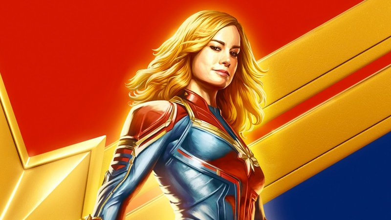 Top 4 Things You Didn't Know Captain Marvel Can Do